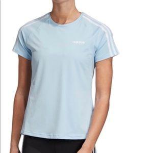 Adidas shirt large